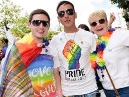La scène gay de Belfast