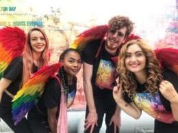 La scène gay de Cork