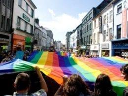 La scène gay de Galway