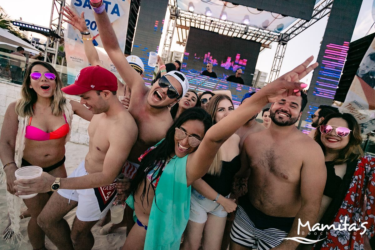 Découvrir la vie gay de Playa del Carmen