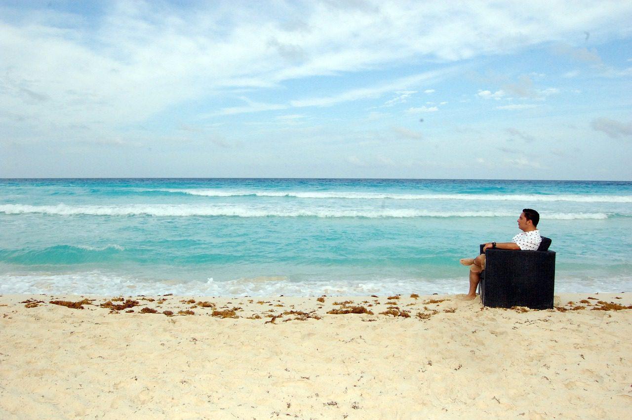 Destination gay : Playa del Carmen