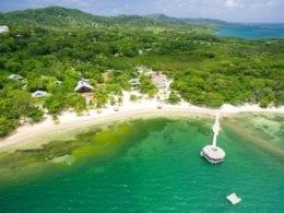 Les plus belles plages du Roatan