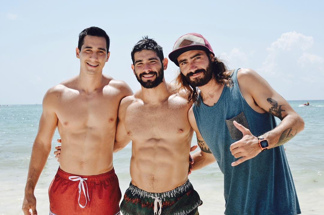 La scène gay de Playa del Carmen