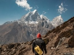 10 raisons de faire l'Everest