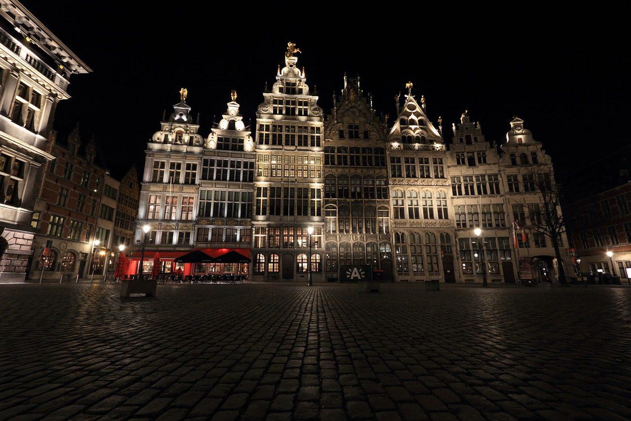 Activités à Anvers le soir ou la nuit