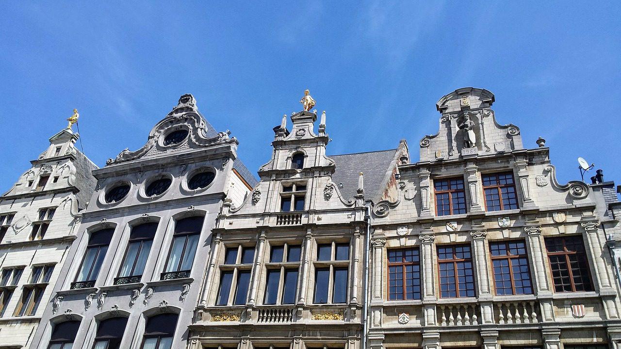 Endroits à visiter à Anvers