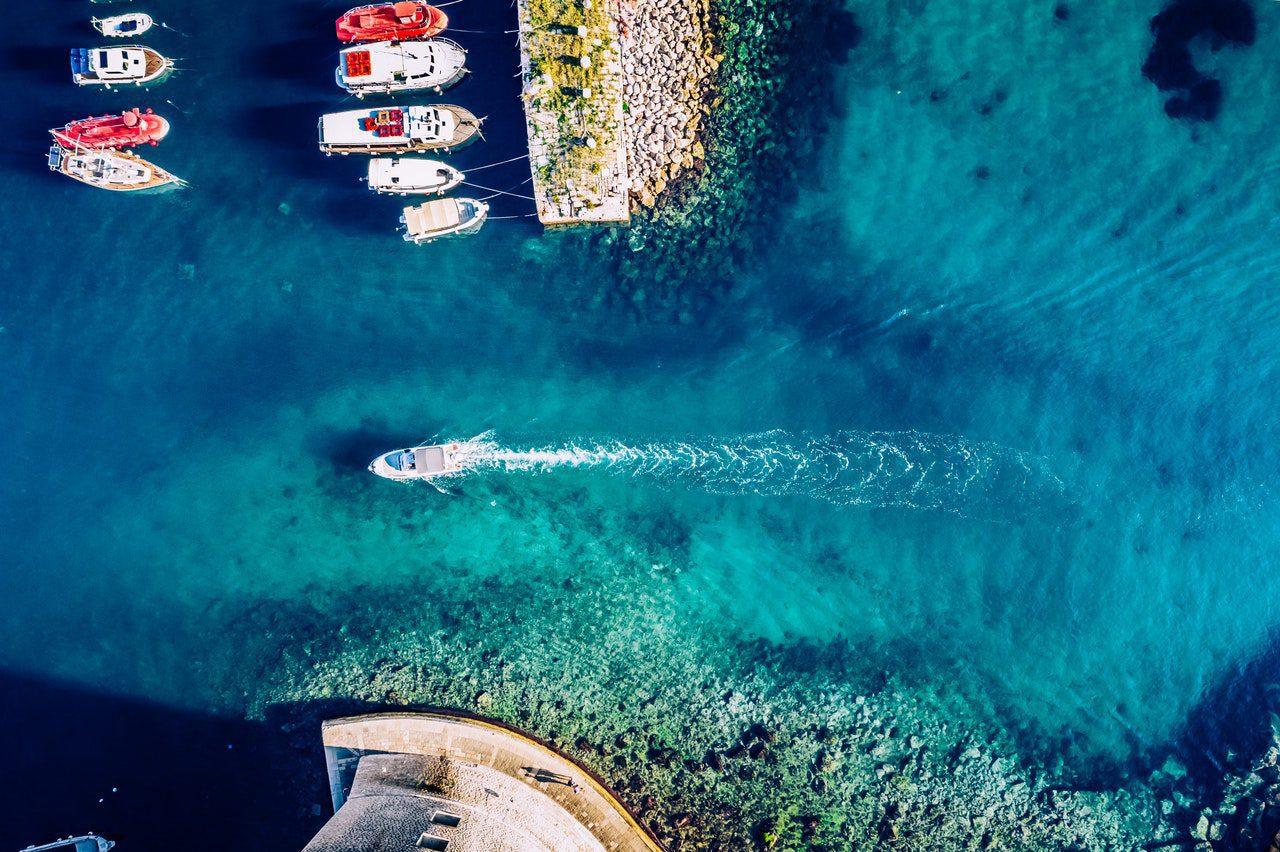 Les plus belles îles de Grèce à faire en croisière