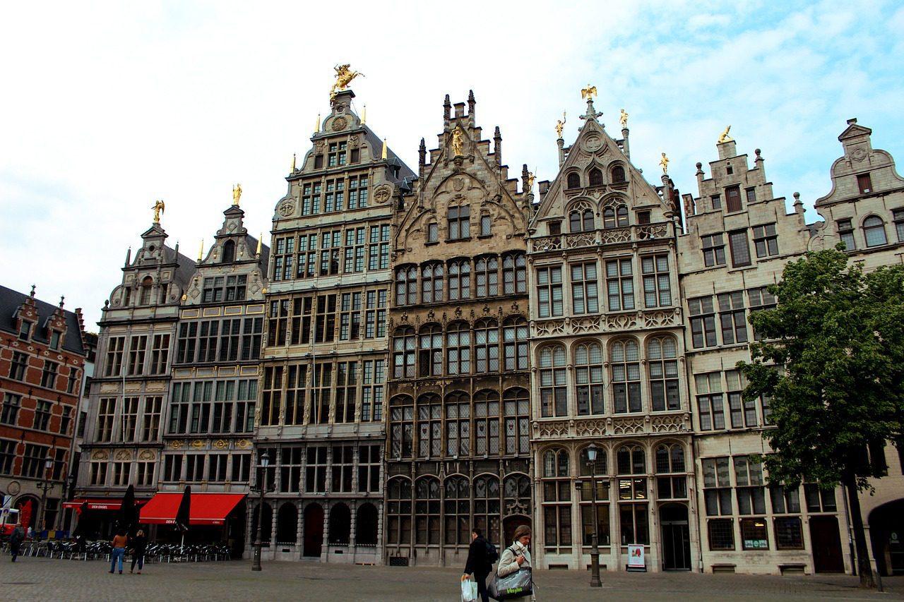 Week-end parfait à Anvers itinéraire pour passer un moment inoubliable