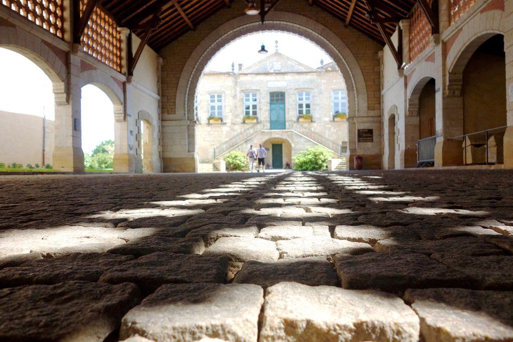 L'ancien Hôtel de Ville de Bazas