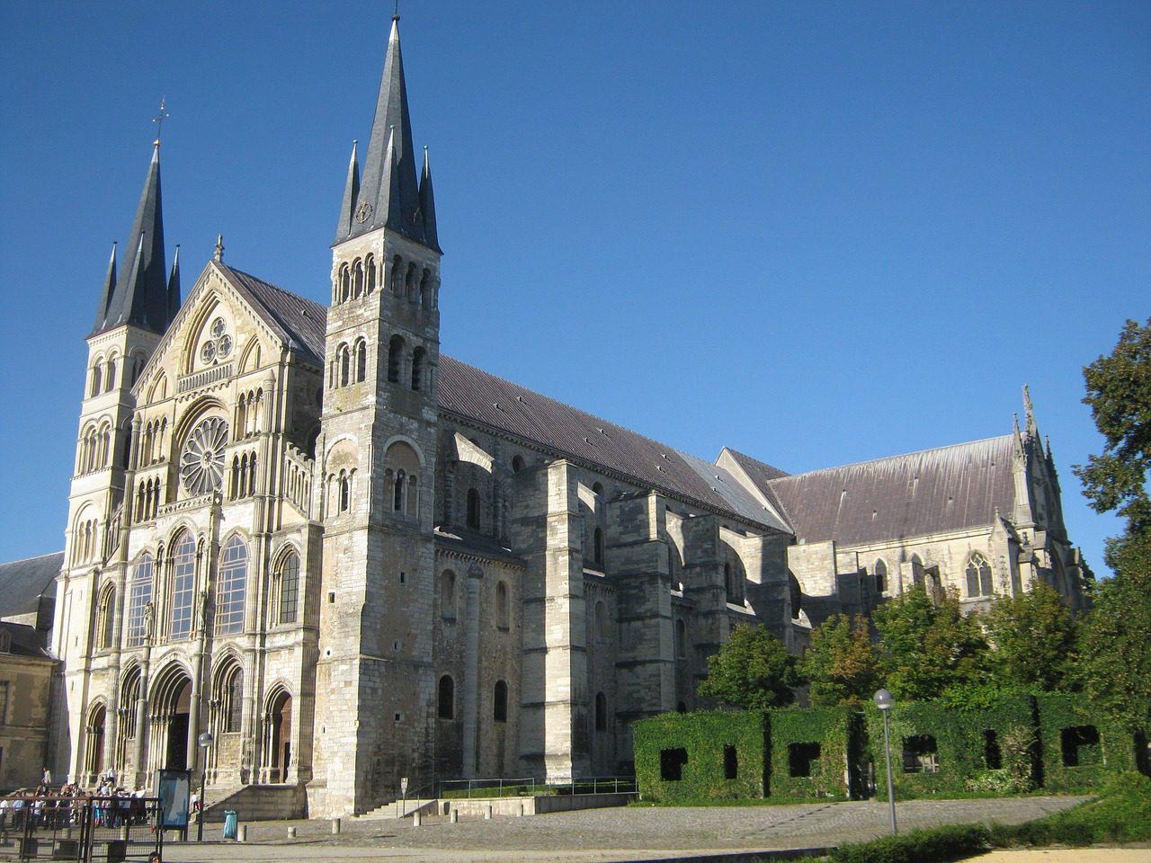 Attraits touristiques à visiter à Reims