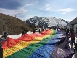 Découvrez la Snow Gay