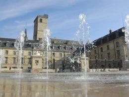 Découvrir la destination touristique de Dijon