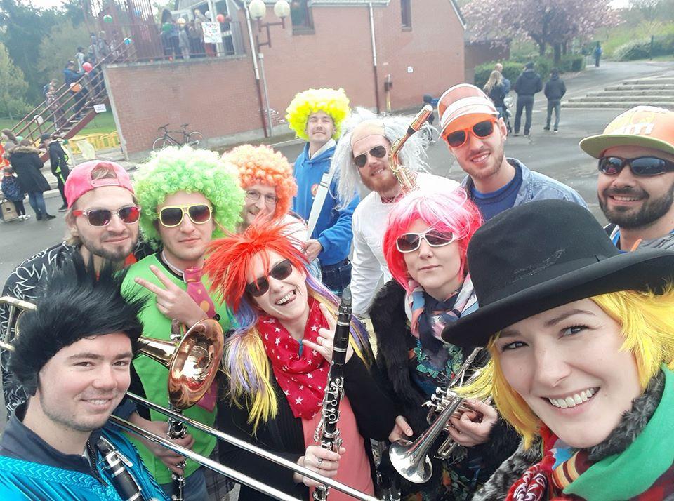 Gay Pride d'Arras
