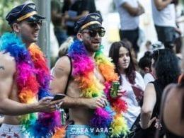 Gay Pride en Espagne : Pourquoi fêter en Espagne