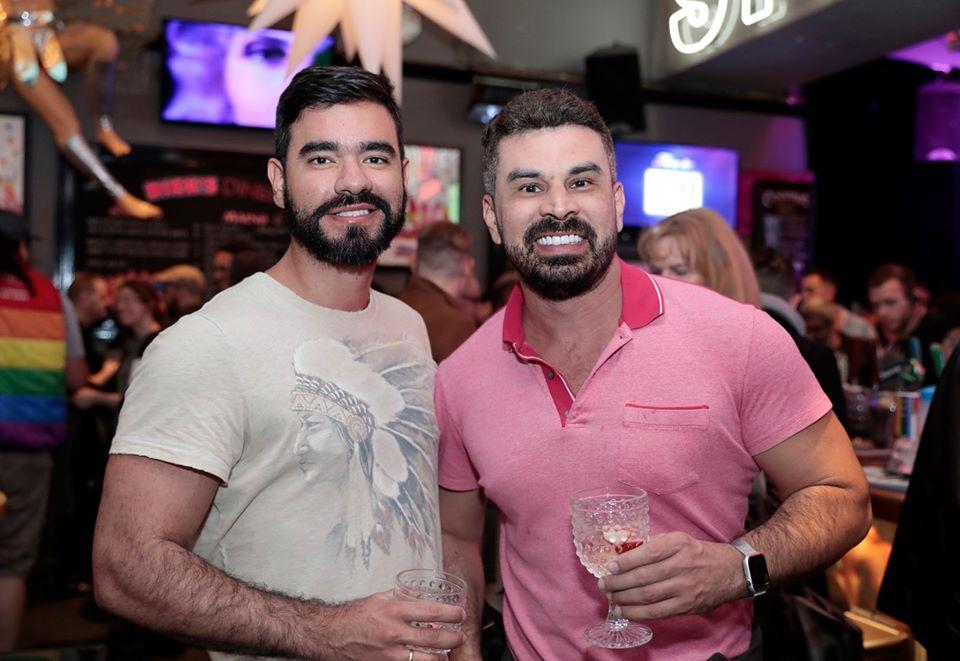 Gay Sydney