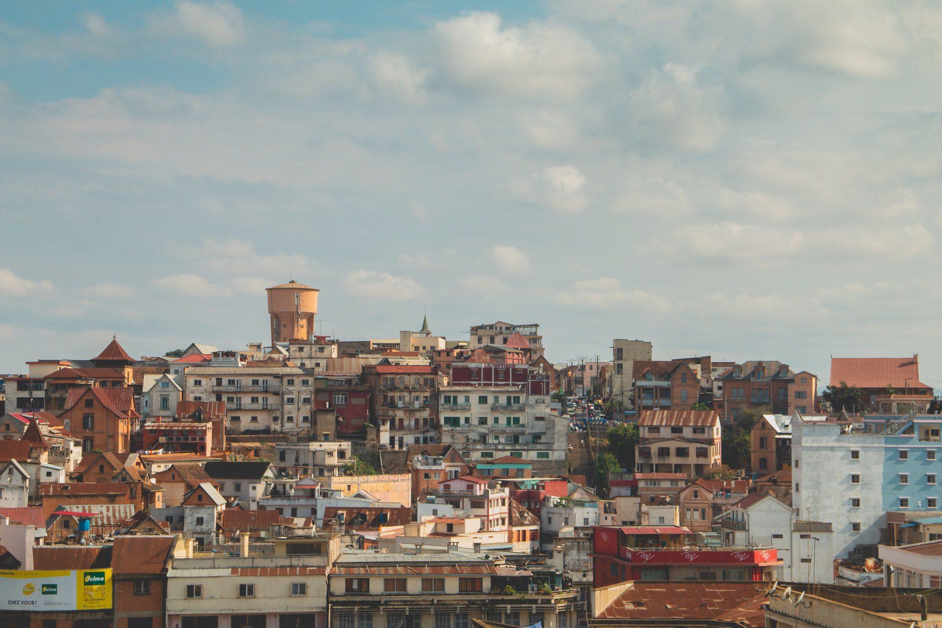 Guide gay Antananarivo