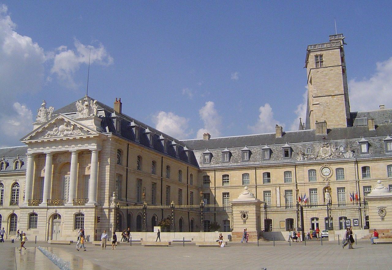 Guide gay de Dijon