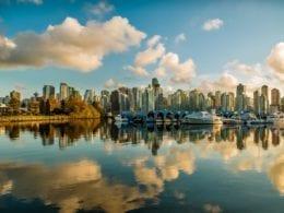 Un voyage de noces à Vancouver, une idée originale et romantique