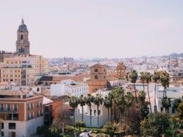 10 attraits à faire à Malaga