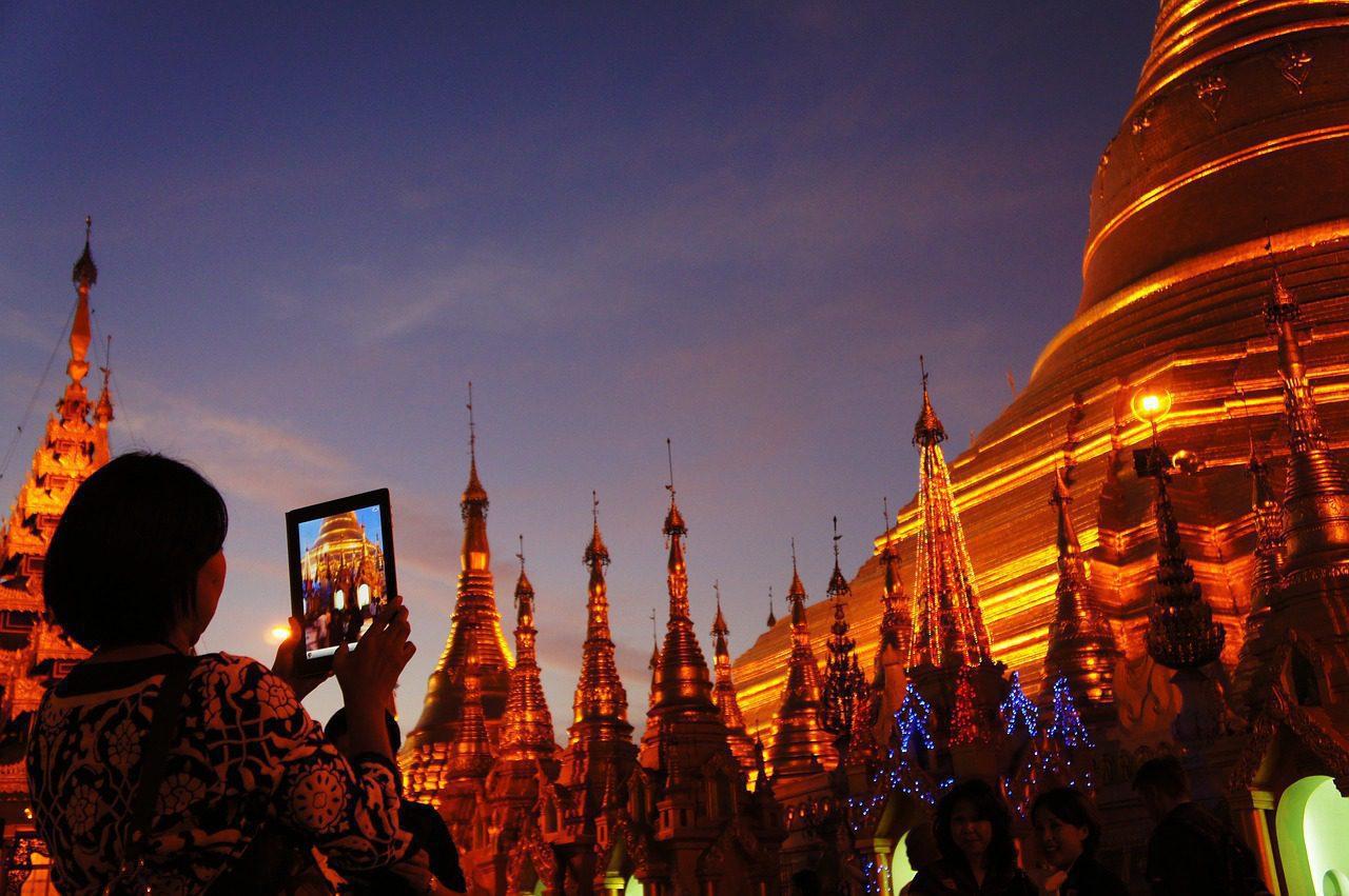 Bouddhisme birman