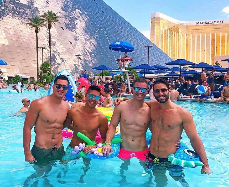 Découvrir Las Vegas