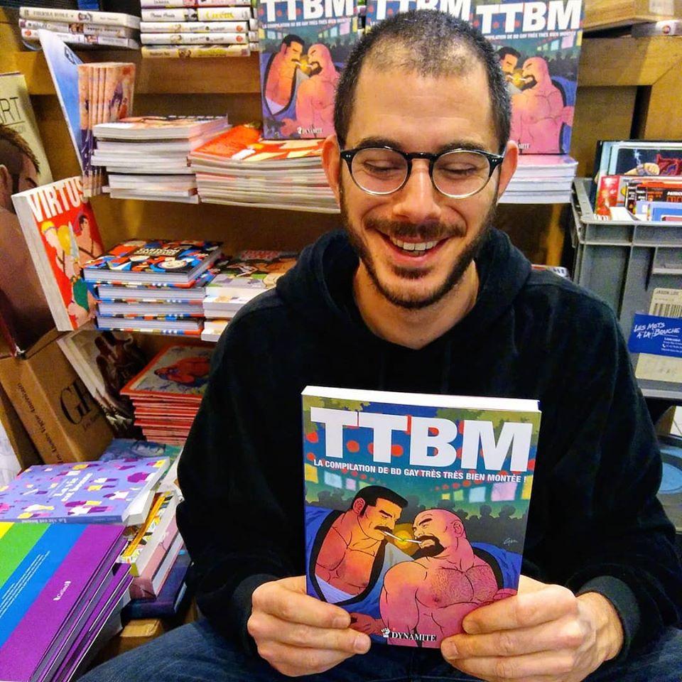 Dix librairies gay à faire à travers le monde