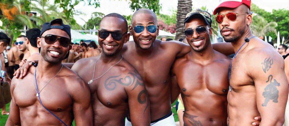 La scène gay de Tel-Aviv