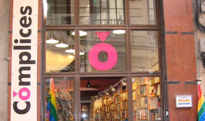 Libreria Complices, Barcelone