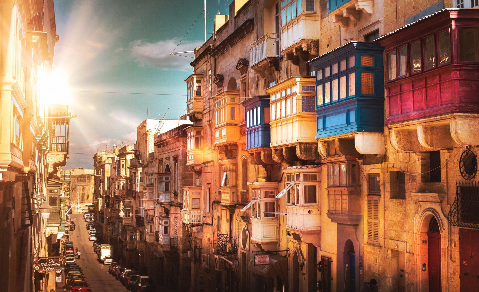 Malte - nouvelle terre d'accueil