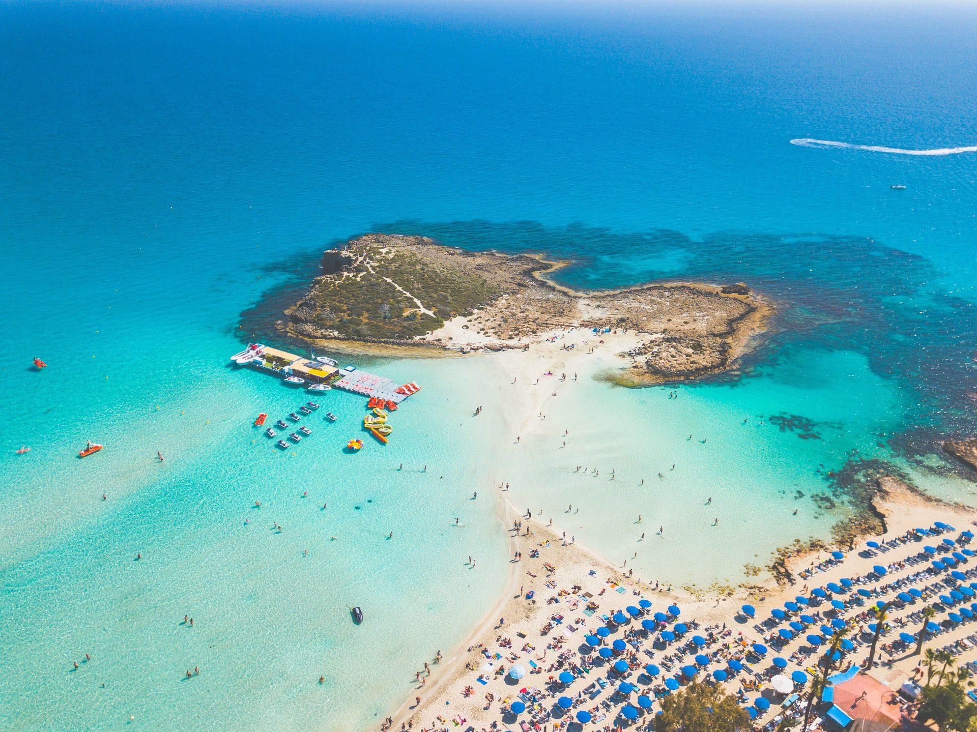 Ouverture de l'homosexualité à Chypre