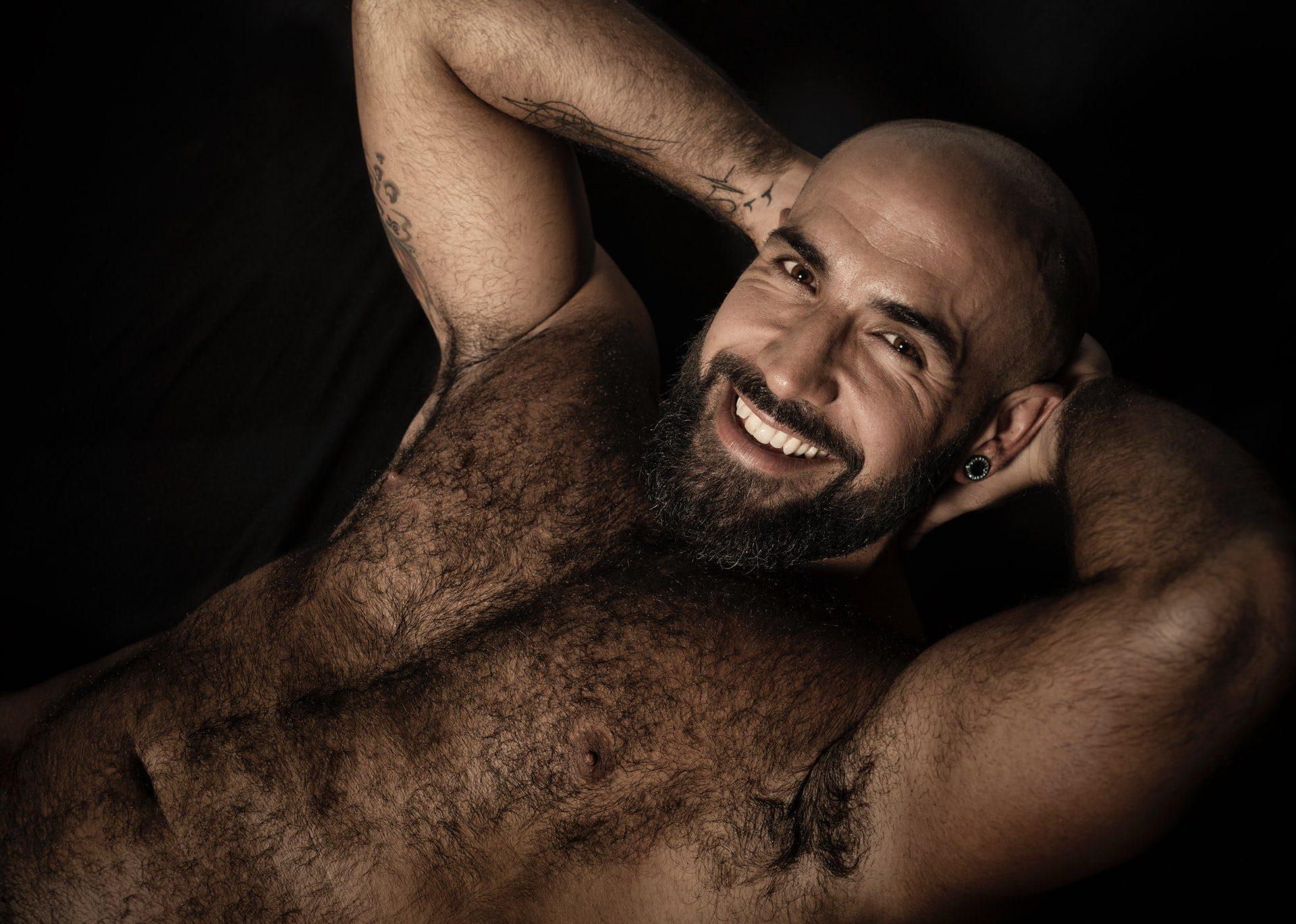 Que se passe-t-il dans un sauna gay?