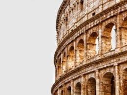 Calendrier des événements à Rome