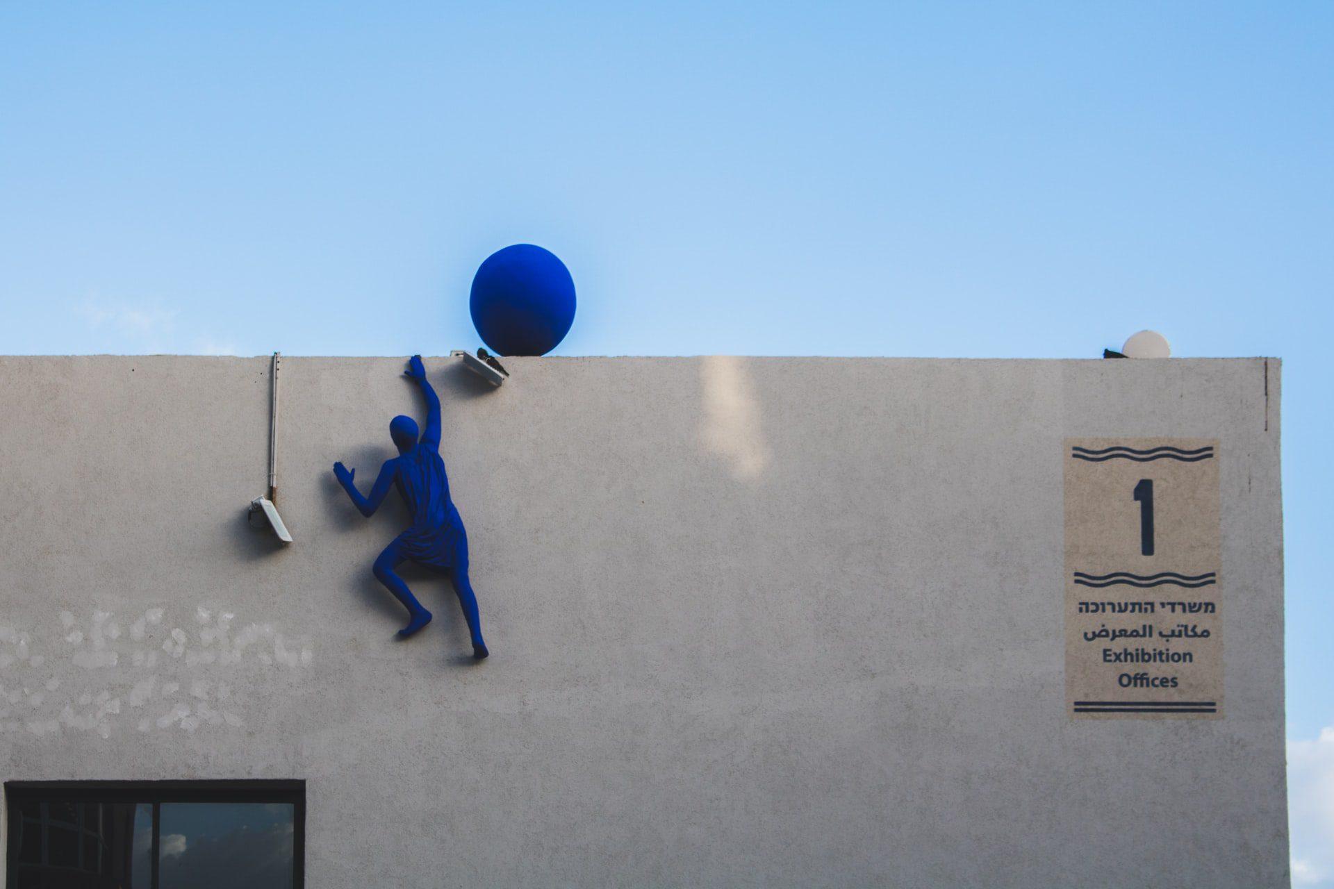 Culture créative de Tel Aviv