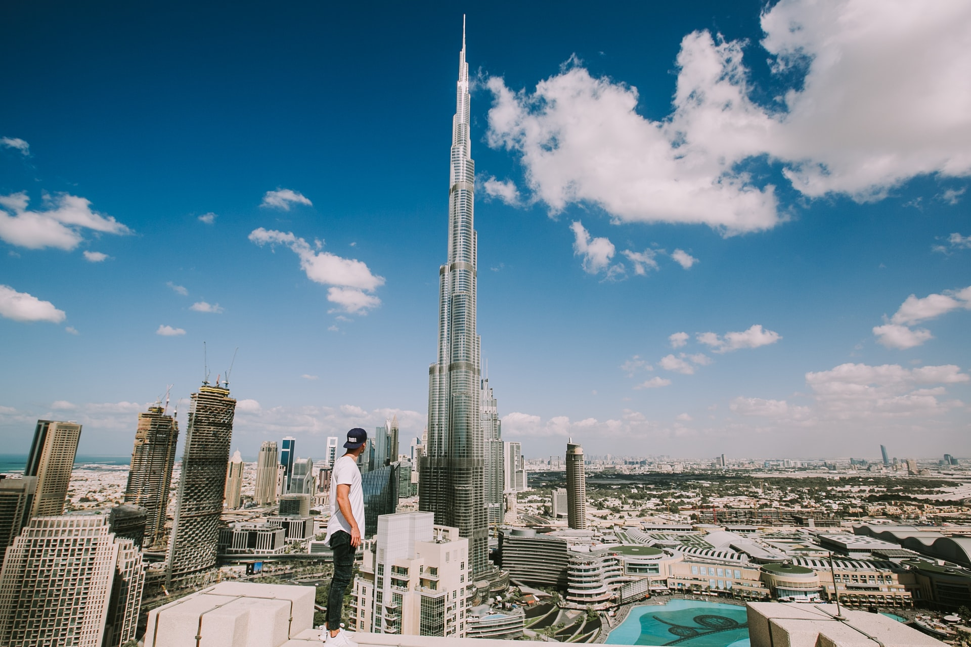 Guide gay de Dubaï