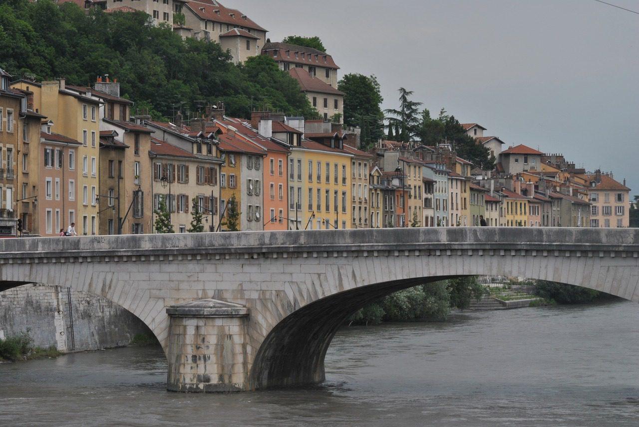Guide gay de Grenoble