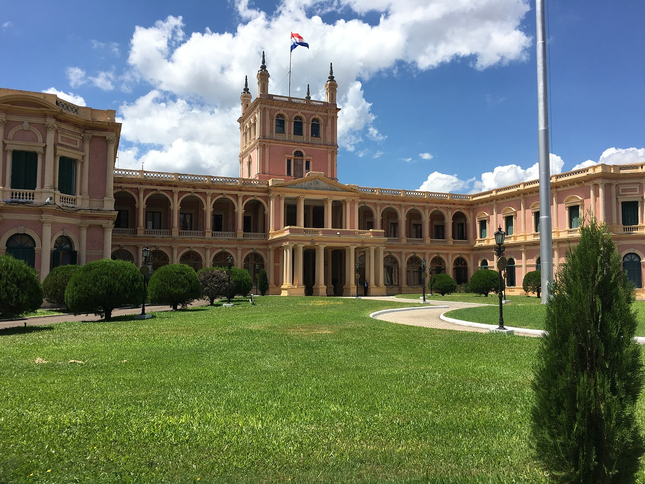 Guide gay du Paraguay