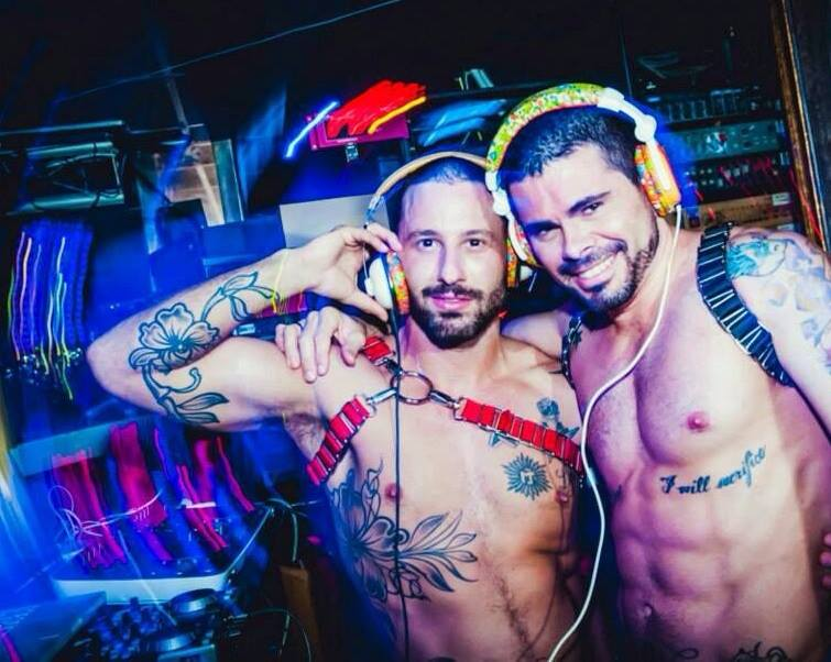 Guide gay de Tel Aviv