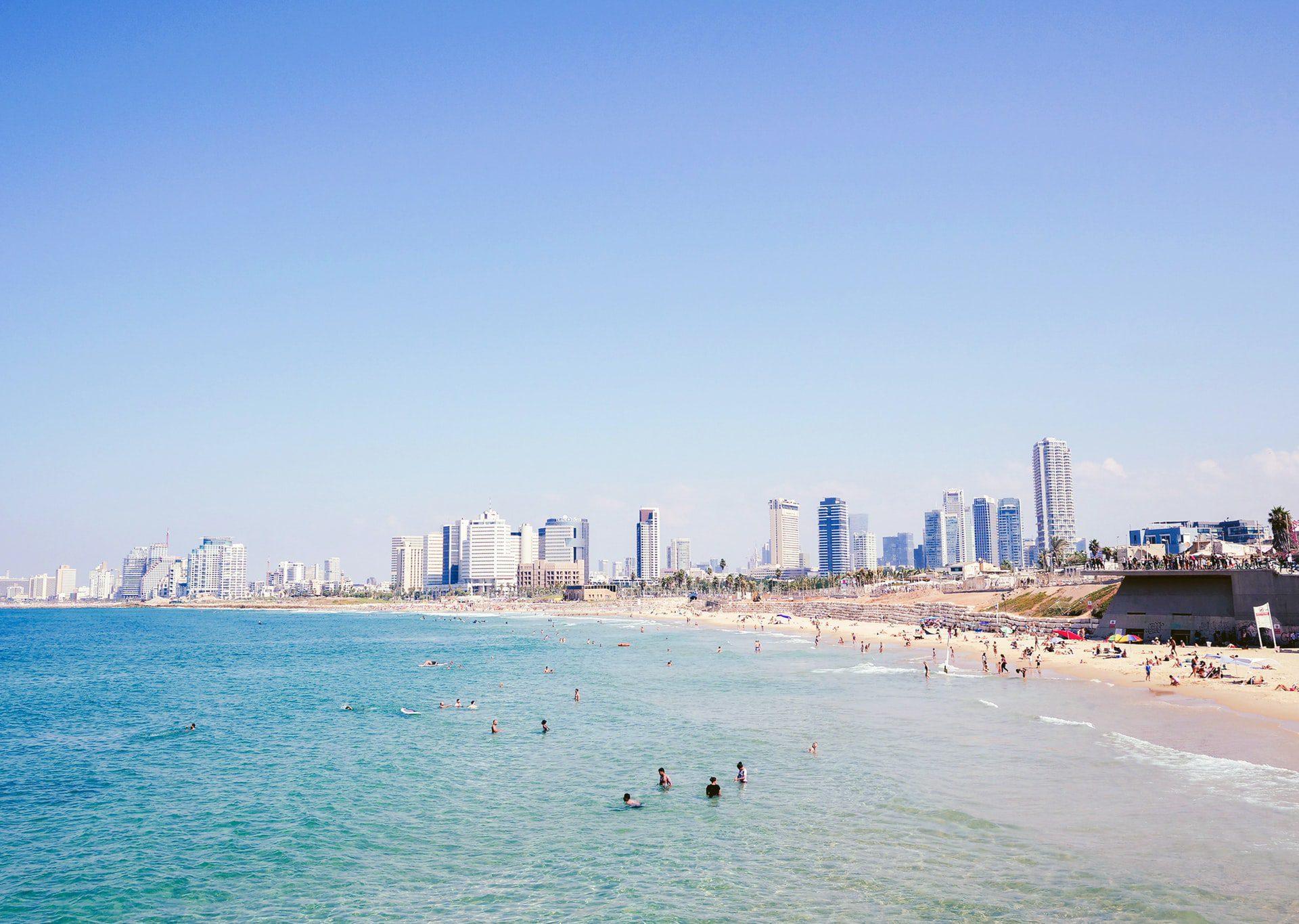 Guide gay de Tel-Aviv