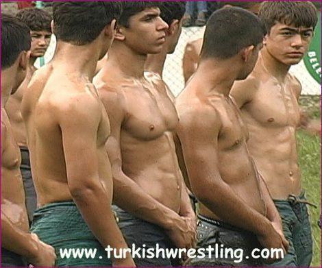 Luttez, jeunes Turcs, luttez !
