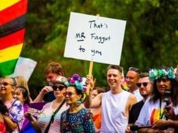 La Nouvelle-Zélande concentre sa communauté LGBT sur sa capitale des vents : Auckland