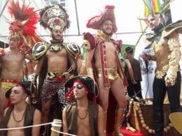 Panama, l'autre accent celte francophone d'Amérique