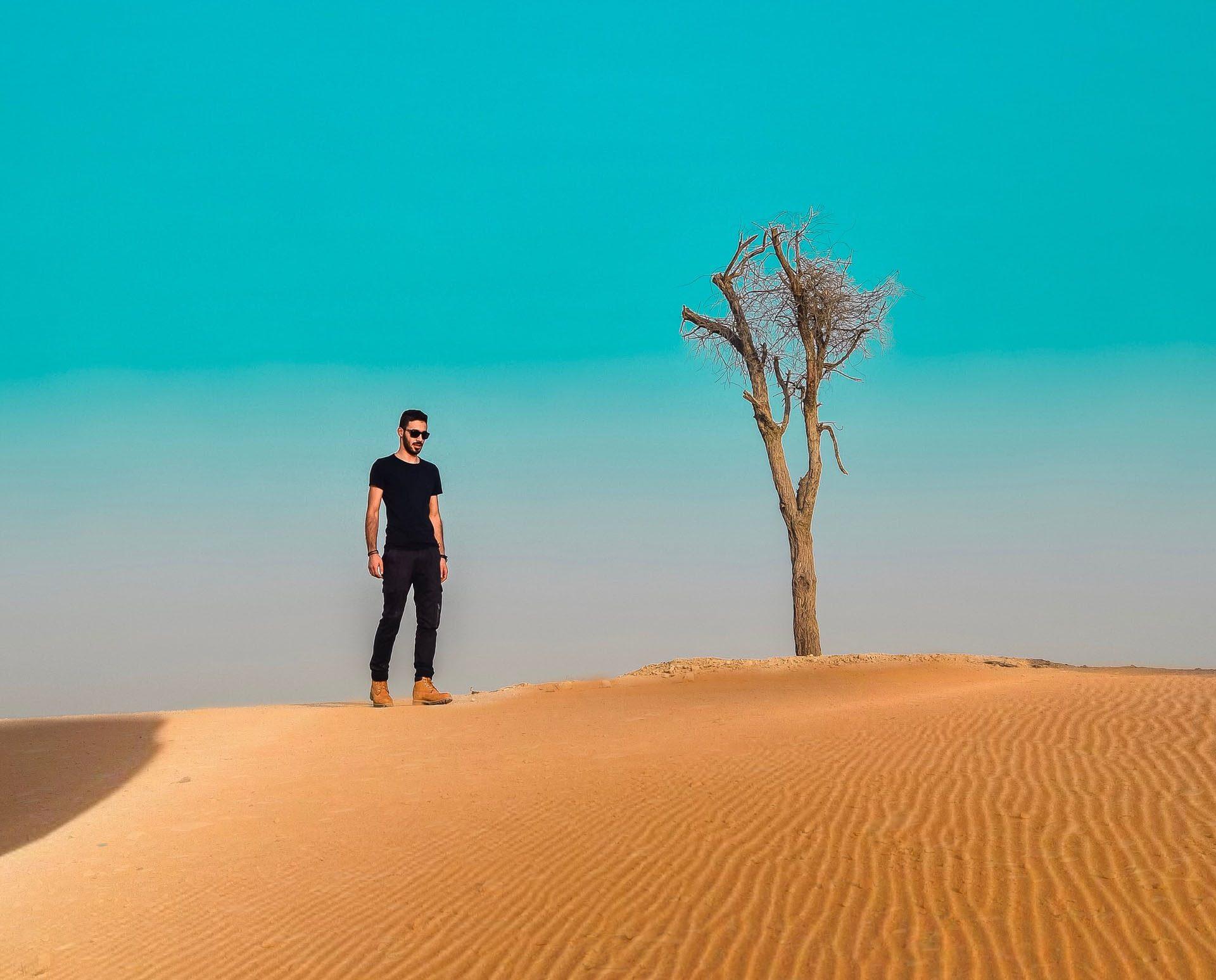 La scène gay à Dubaï