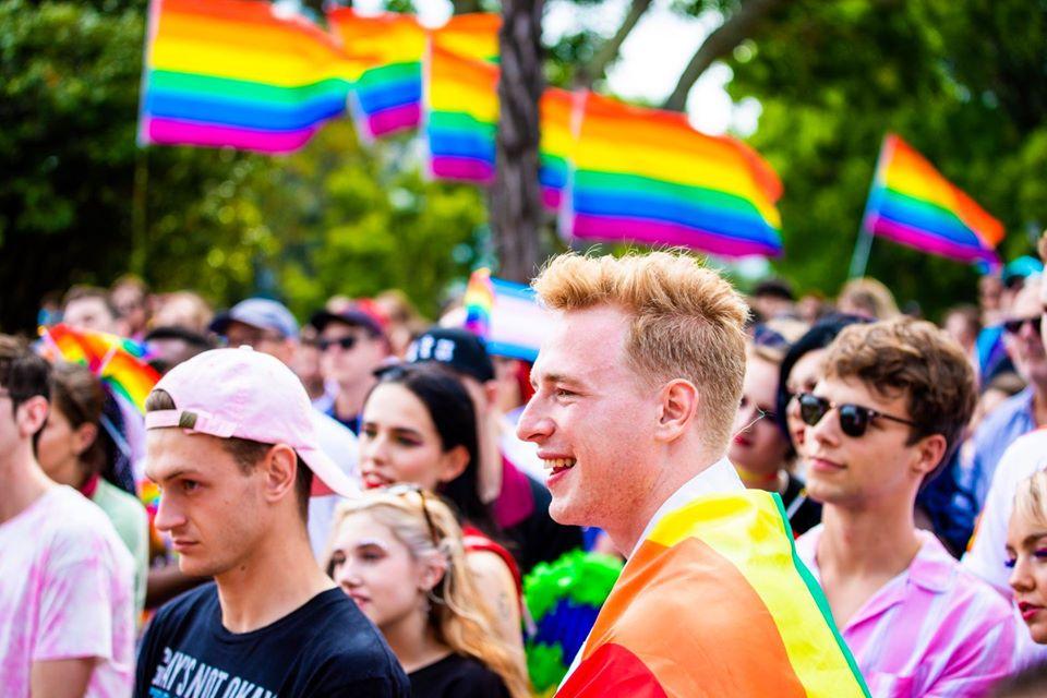 La scène gay de la Nouvelle-Zélande