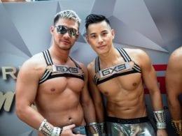 Taïwan, nouveau phare des cultures LGBT émergentes des Tigres asiatiques