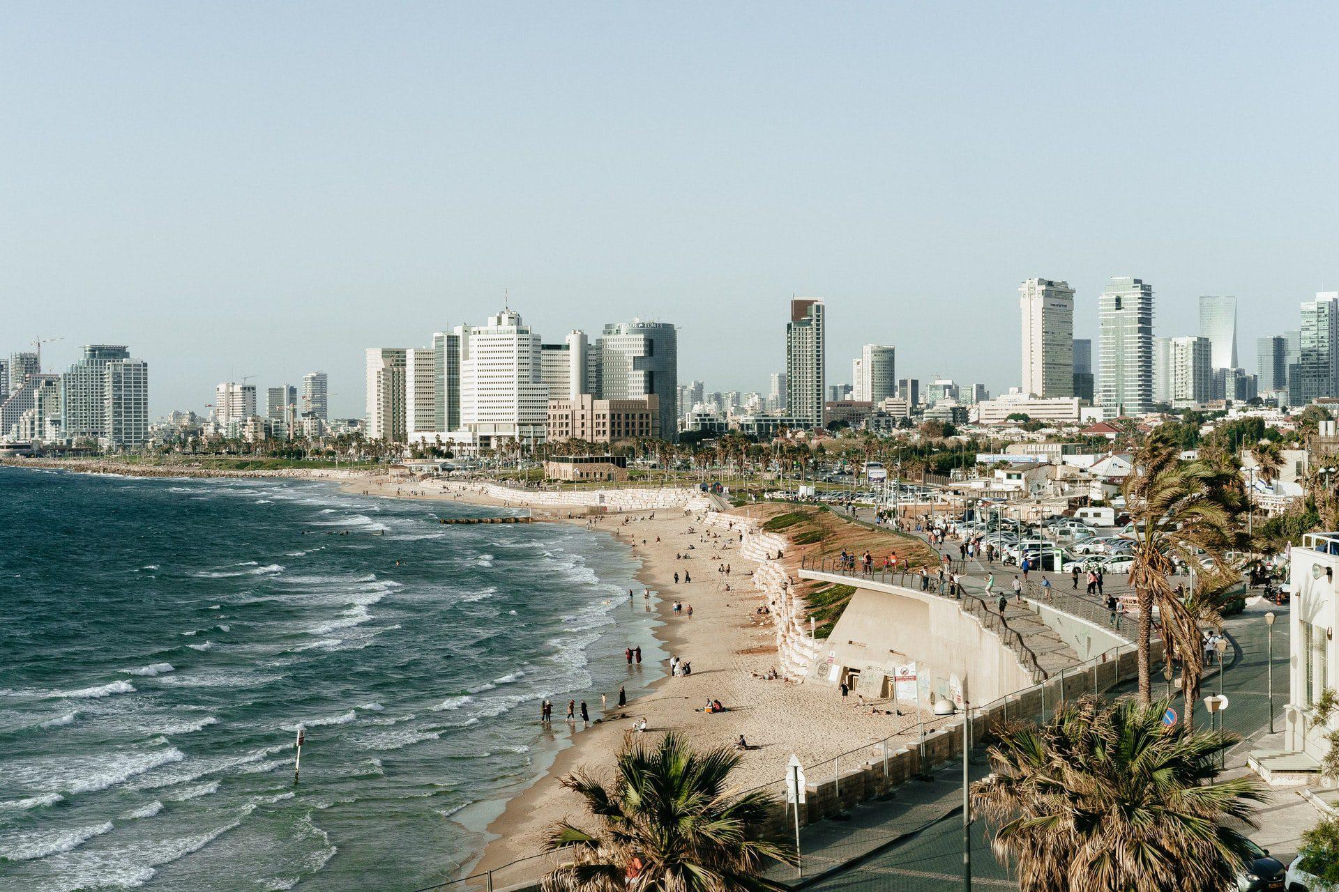Tel Aviv détrônée par Beyrouth, Malte et Chypre