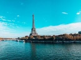 36 heures à Paris