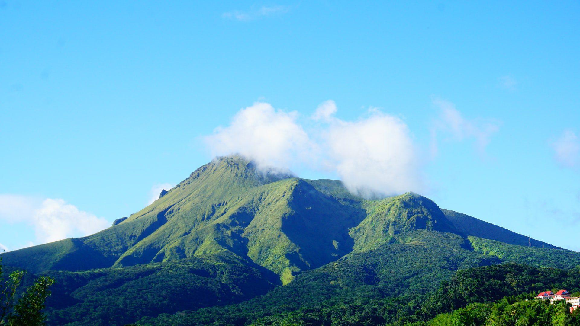 Cap pour la Martinique