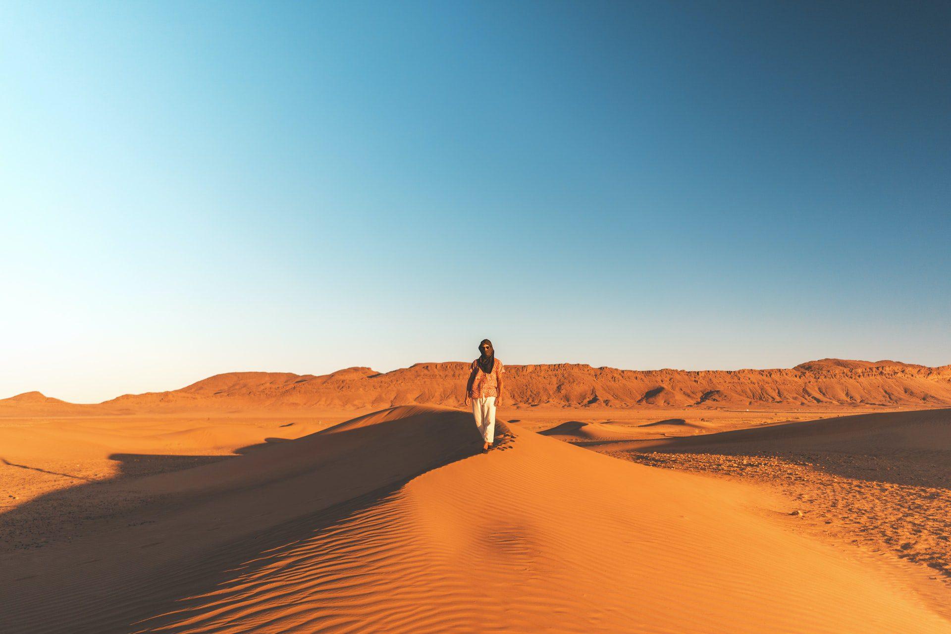 Découvrir le Maroc