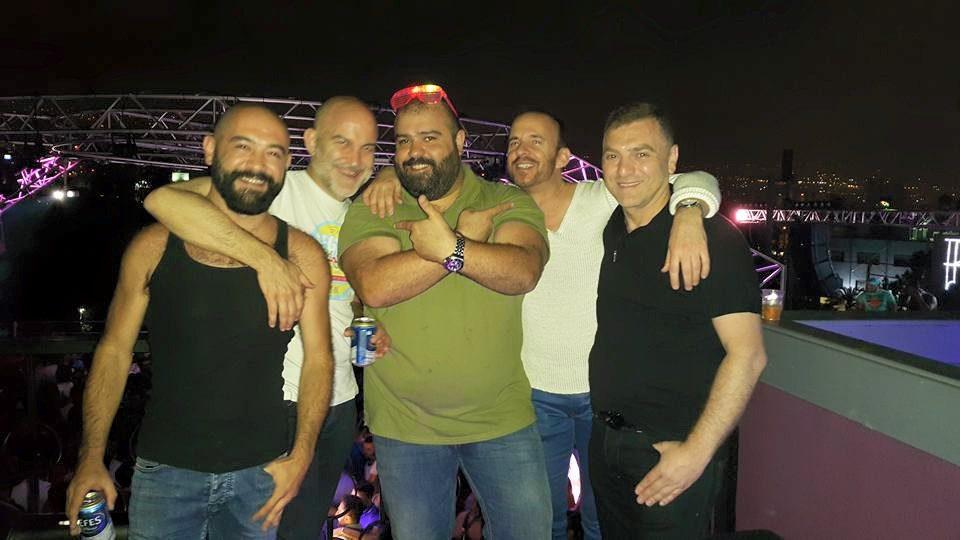 Les droits des homosexuels au Liban