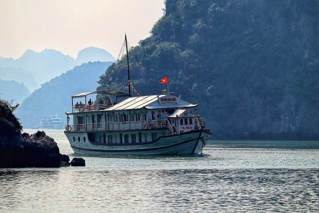 Quand visiter la baie d'Halong
